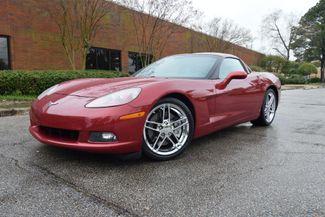 2008 Chevrolet Corvette in Memphis Tennessee, 38128