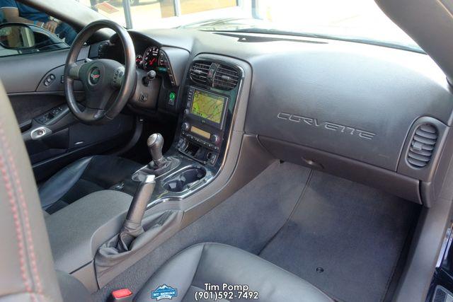 2008 Chevrolet Corvette Z06 W /427 MOTOR in Memphis, Tennessee 38115