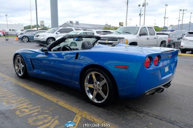 2008 Chevrolet Corvette in Memphis, Tennessee 38115