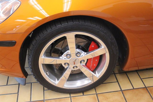 2008 Chevrolet Corvette Base in Memphis, Tennessee 38115