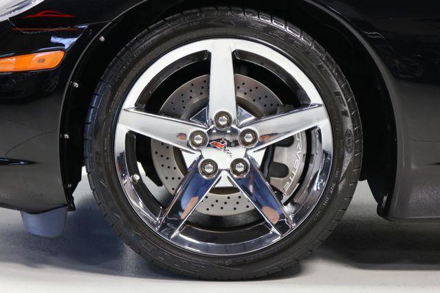 2008 Chevrolet Corvette Merrillville, Indiana 43