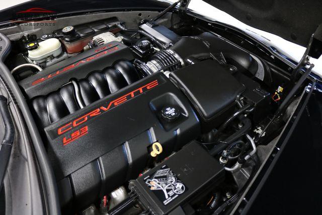 2008 Chevrolet Corvette Merrillville, Indiana 9