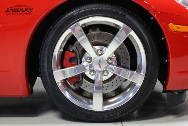 2008 Chevrolet Corvette Merrillville, Indiana 48