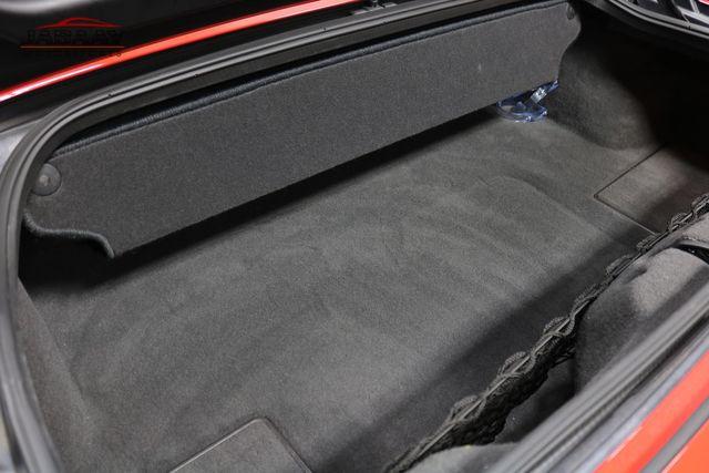 2008 Chevrolet Corvette Merrillville, Indiana 23