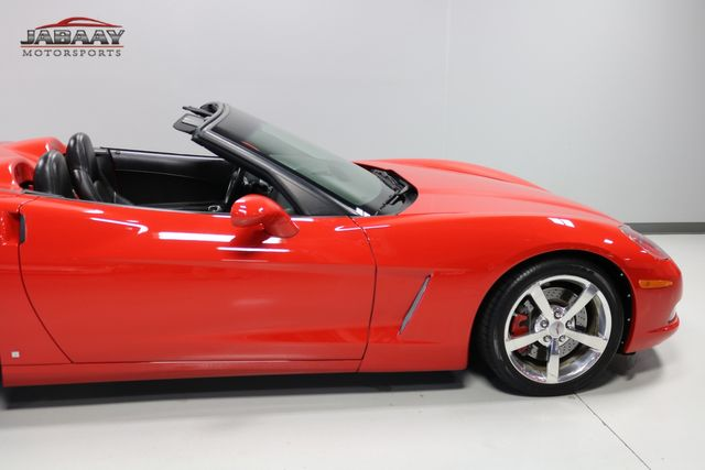 2008 Chevrolet Corvette Merrillville, Indiana 40