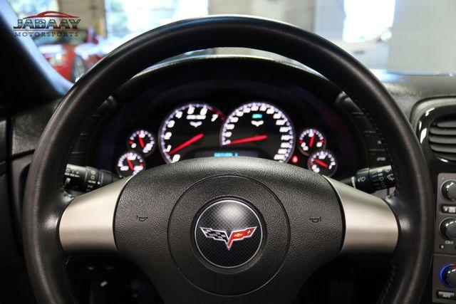 2008 Chevrolet Corvette Merrillville, Indiana 16