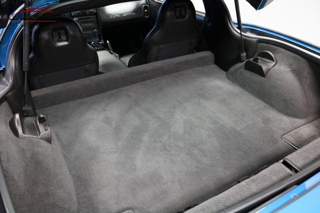 2008 Chevrolet Corvette Merrillville, Indiana 21