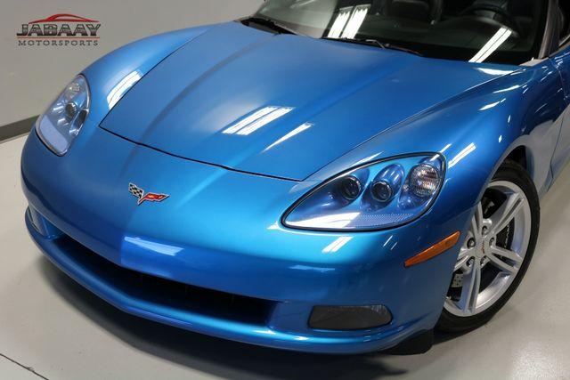 2008 Chevrolet Corvette Merrillville, Indiana 30
