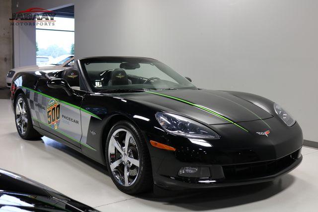2008 Chevrolet Corvette Merrillville, Indiana 6