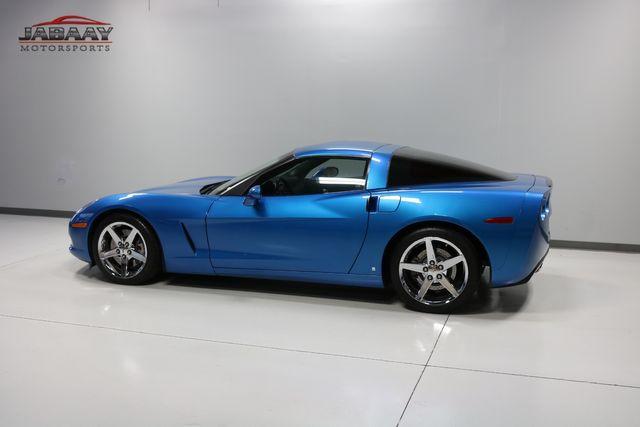 2008 Chevrolet Corvette Merrillville, Indiana 34