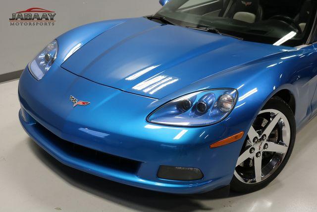 2008 Chevrolet Corvette Merrillville, Indiana 37