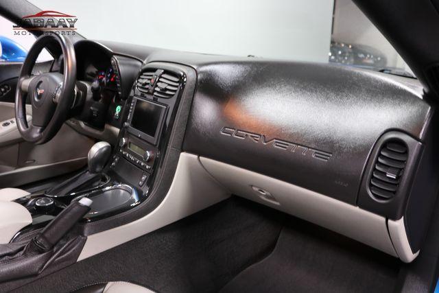 2008 Chevrolet Corvette Merrillville, Indiana 15