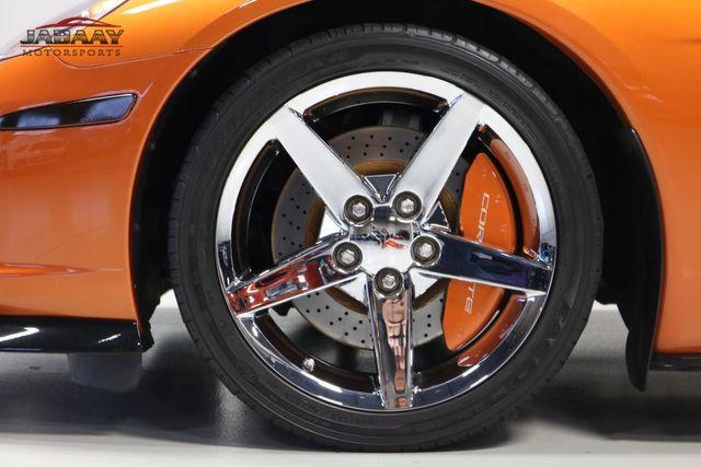 2008 Chevrolet Corvette Merrillville, Indiana 42