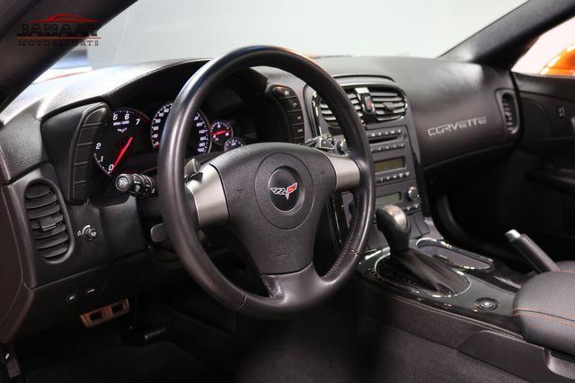 2008 Chevrolet Corvette Merrillville, Indiana 10