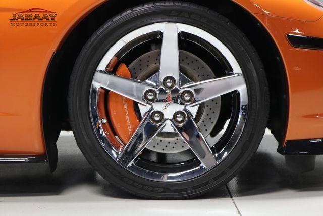 2008 Chevrolet Corvette Merrillville, Indiana 45