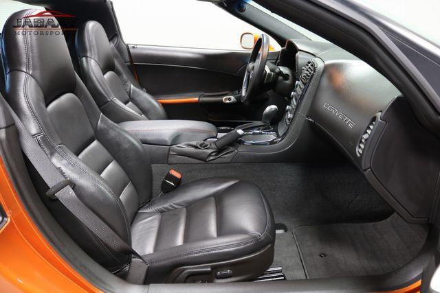 2008 Chevrolet Corvette Merrillville, Indiana 14