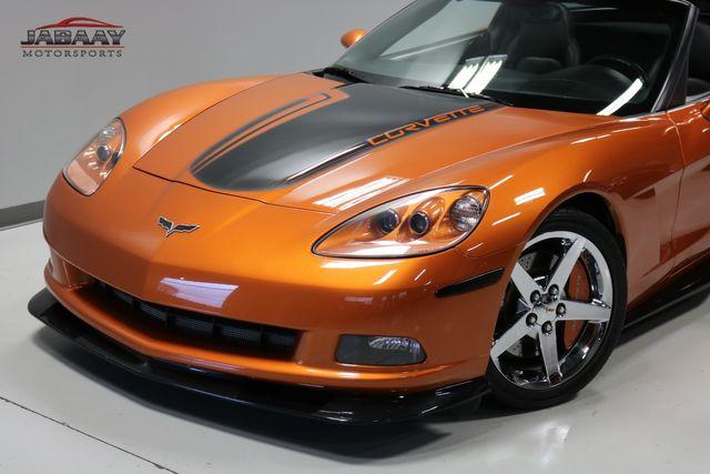 2008 Chevrolet Corvette Merrillville, Indiana 28