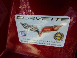 2008 Chevrolet Corvette Nephi, Utah 20
