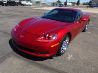 2008 Chevrolet Corvette Nephi, Utah 7