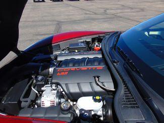 2008 Chevrolet Corvette Nephi, Utah 12