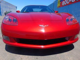 2008 Chevrolet Corvette Nephi, Utah 3