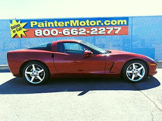 2008 Chevrolet Corvette Nephi, Utah 2