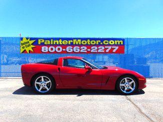2008 Chevrolet Corvette Nephi, Utah 1