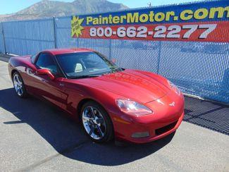 2008 Chevrolet Corvette Nephi, Utah 6