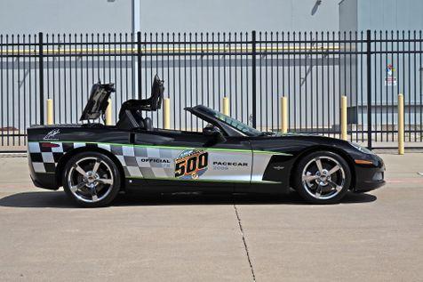 2008 Chevrolet Corvette Pace Car Edition*Auto*   Plano, TX   Carrick's Autos in Plano, TX