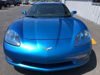 2008 Chevrolet Corvette Base  city TX  Clear Choice Automotive  in San Antonio, TX