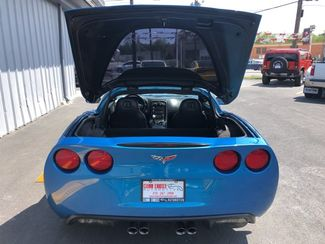 2008 Chevrolet Corvette Base  city TX  Clear Choice Automotive  in San Antonio, TX