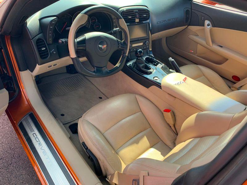 2008 Chevrolet Corvette Coupe 3LT  St Charles Missouri  Schroeder Motors  in St. Charles, Missouri