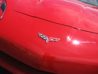 2008 Sold Chevrolet Corvette Z51 Conshohocken, Pennsylvania 10