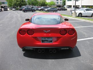 2008 Sold Chevrolet Corvette Z51 Conshohocken, Pennsylvania 12