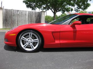 2008 Sold Chevrolet Corvette Z51 Conshohocken, Pennsylvania 16