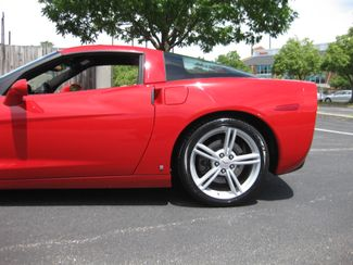 2008 Sold Chevrolet Corvette Z51 Conshohocken, Pennsylvania 18