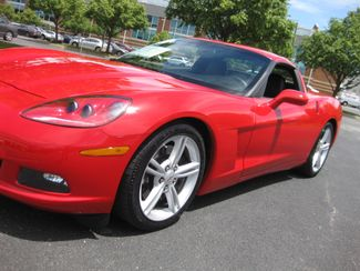 2008 Sold Chevrolet Corvette Z51 Conshohocken, Pennsylvania 20