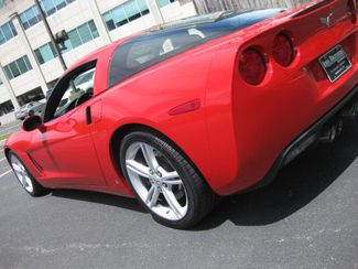 2008 Sold Chevrolet Corvette Z51 Conshohocken, Pennsylvania 21