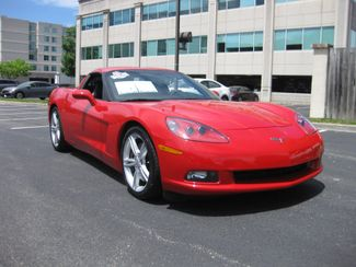 2008 Sold Chevrolet Corvette Z51 Conshohocken, Pennsylvania 22