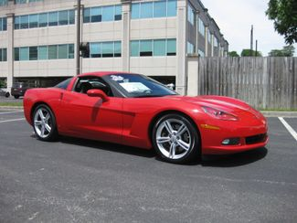2008 Sold Chevrolet Corvette Z51 Conshohocken, Pennsylvania 23
