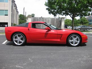 2008 Sold Chevrolet Corvette Z51 Conshohocken, Pennsylvania 24