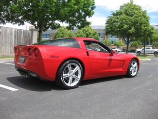 2008 Sold Chevrolet Corvette Z51 Conshohocken, Pennsylvania 25
