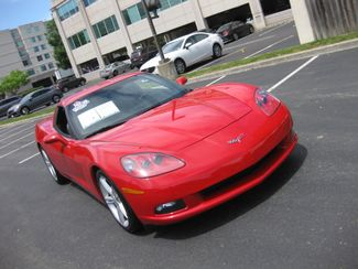 2008 Sold Chevrolet Corvette Z51 Conshohocken, Pennsylvania 17