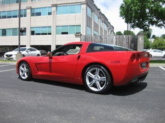 2008 Sold Chevrolet Corvette Z51 Conshohocken, Pennsylvania 3