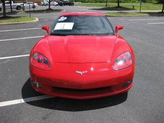 2008 Sold Chevrolet Corvette Z51 Conshohocken, Pennsylvania 6