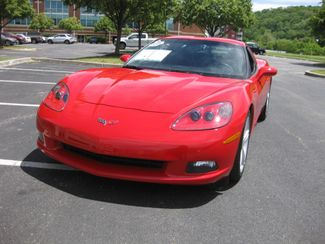 2008 Sold Chevrolet Corvette Z51 Conshohocken, Pennsylvania 5