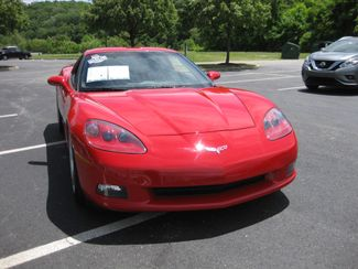 2008 Sold Chevrolet Corvette Z51 Conshohocken, Pennsylvania 7