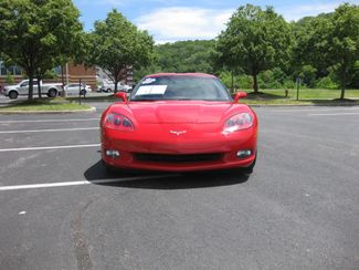 2008 Sold Chevrolet Corvette Z51 Conshohocken, Pennsylvania 8