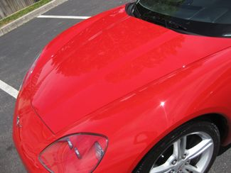 2008 Sold Chevrolet Corvette Z51 Conshohocken, Pennsylvania 9