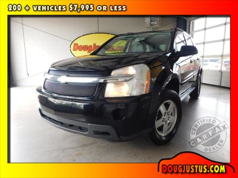 2008 Chevrolet Equinox LS in Airport Motor Mile ( Metro Knoxville ), TN